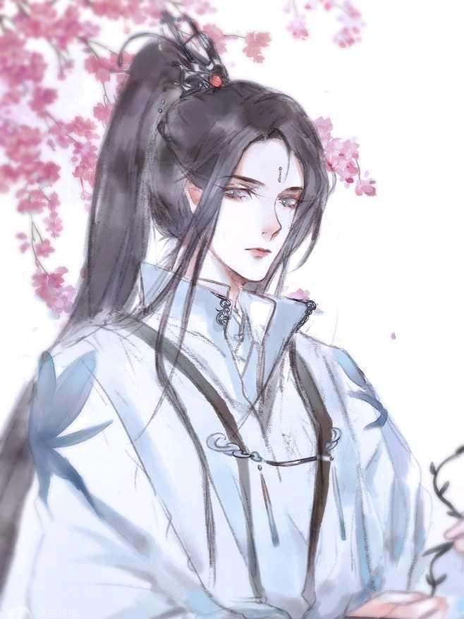 暴戾皇帝的美人狐妃